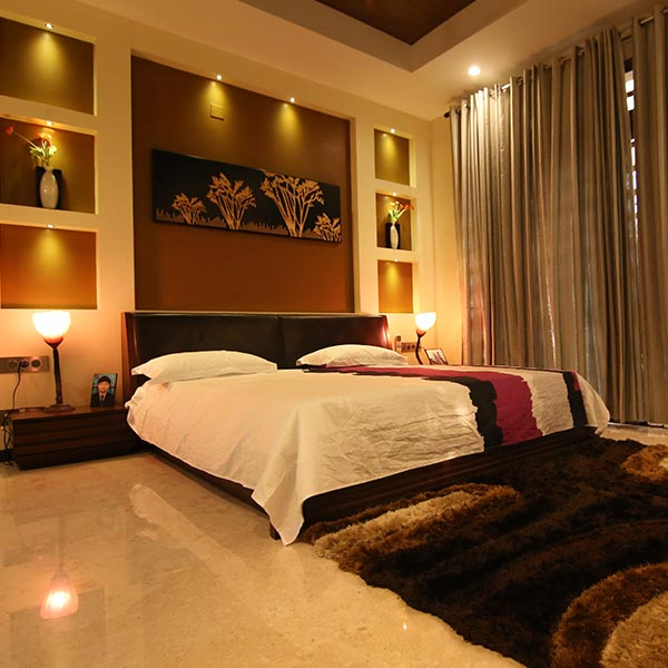 Home interior designers in cochin