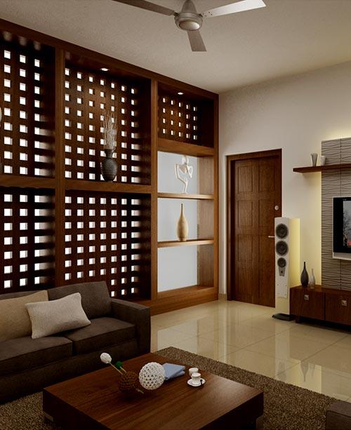 Home interior designers in cochin