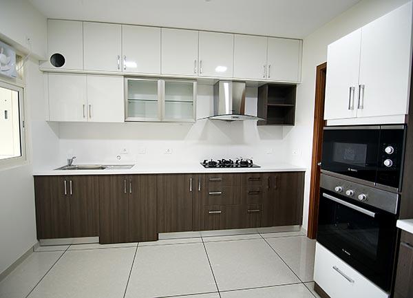 modular kitchen designers kochi