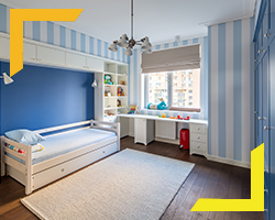 Kids Room Interior Designers Kochi