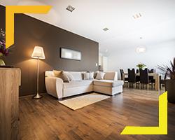 Living Room Interior Designers Kochi
