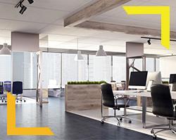 Office Interior Designers Kochi