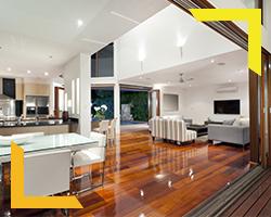 Villa Interior Designers Kochi