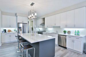 trends in kitchen interior designs