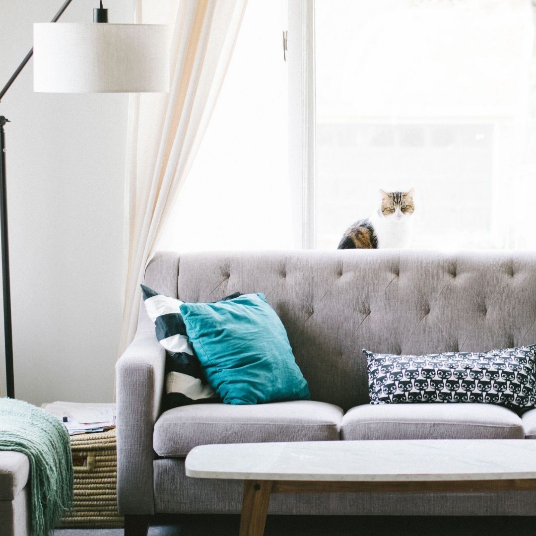 tips for choosing curtain for home